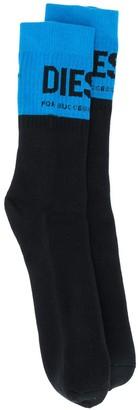 Diesel Terry socks