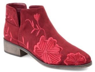 Journee Collection Tabitha Bootie