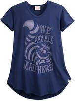 Disney Cheshire Cat Nightshirt for Women by Munki Munki®