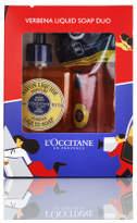 L'Occitane Verbena Liquid Soap Duo