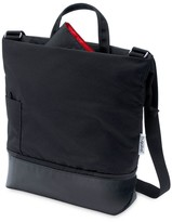 Bugaboo Bag with Red Interior