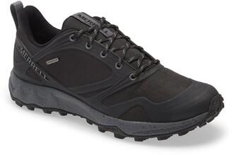 Merrell Altalight Waterproof Hiking Sneaker