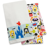 Disney Mickey Mouse and Friends Colorful Kitchen Towel Set