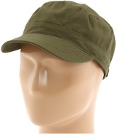 Element Bootleg Military Cap (Olive) - Hats