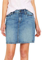 Mavi Jeans Alice Mini Skirt