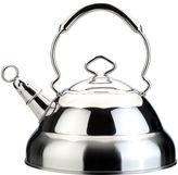 Berghoff 2.6-qt. Harmony Whistling Tea Kettle