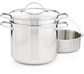 Tools of the Trade 12 Qt. Covered Multi-Pot, Created for Macy's