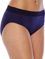 Jockey Seamless Microfiber High-Cut Panties - 2042