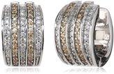 Esprit Pallyne Summer Women's Earrings 925 Sterling Silver ELCO90647C000