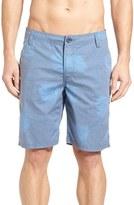 Ezekiel Men's 'Shaded' Hybrid Shorts