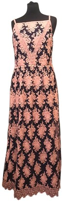 Burberry Multicolour Lace Dress for Women