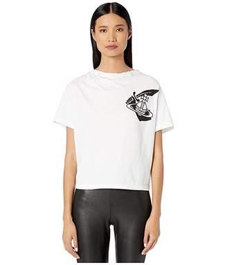 Vivienne Westwood Historic Arm Cutlass T-Shirt