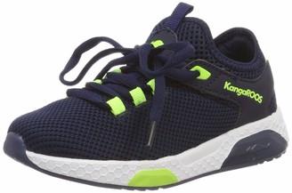 KangaROOS Kids' Kadee Sock Trainers