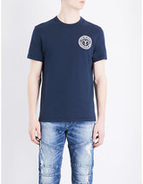True Religion Buddha Cotton T-shirt