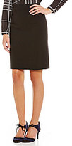 Alex Marie Romantic Semantics Sylvia Bi-Stretch Pencil Skirt