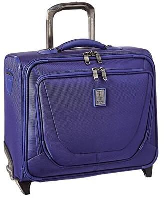 Travelpro Crew 11 - Rolling Tote (Indigo) Luggage