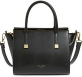 Ted Baker Tabatha Leather Satchel