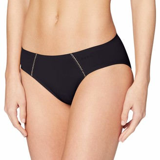 DKNY Women's Essential Microfiber Bikini