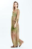 Karen Zambos Dragonfly Jenson Maxi Dress