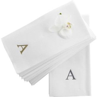Mark And Graham Paper Guest Towels