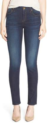 KUT from the Kloth Diana Stretch Skinny Jeans (Regular & Petite)