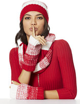 New York & Co. 4-in-1 Convertible Cold Weather Accessories Set