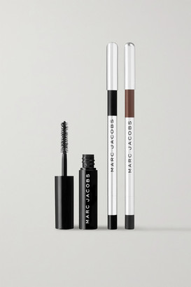 Marc Jacobs Highliner Essentials Kit - Brown