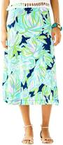 Lilly Pulitzer Shia Midi Skirt
