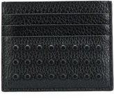 Tod's textured cardholder - men - Calf Leather - One Size