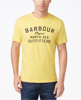 Barbour Men's Barnstaple Logo T-Shirt