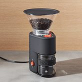 Crate & Barrel Bodum ® Electric Burr Coffee Grinder