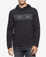Calvin Klein Men's Logo-Graphic Hoodie
