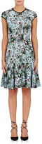 Erdem Women's Daina Dress-LIGHT BLUE