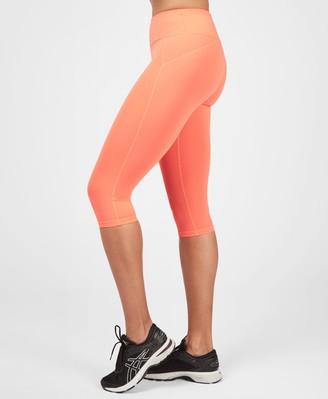 Sweaty Betty Contour Capri Workout Leggings