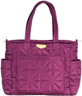TWELVElittle Carry Love Tote - Plum