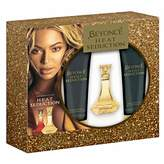 Beyonce Heat Seduction EDT Set 3 piece