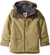 Burton Phase Jacket Boy's Coat
