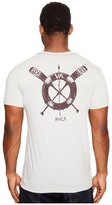 RVCA Sea Life Tee Men's T Shirt
