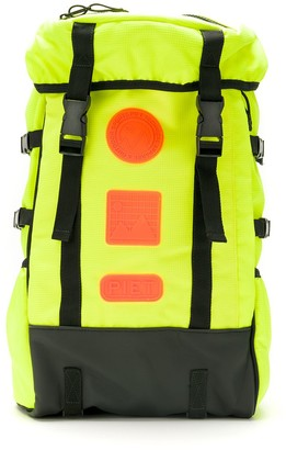 Piet EEU neon backpack