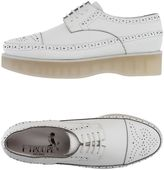F-Troupe Lace-up shoes