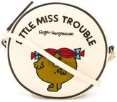Olympia Le-Tan 'Little Miss Trouble' shoulder bag