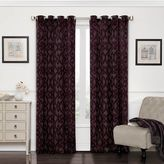 Eclipse Patricia Thermaweave Blackout Curtain