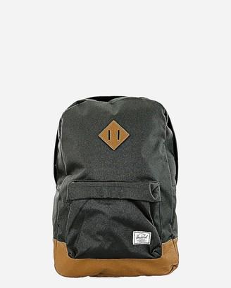 Express Herschel Supply Co. Heritage Canvas Backpack