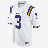 Nike College Player (LSU) Men's Football Jersey