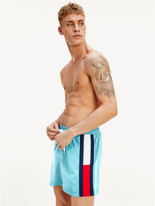 Tommy Hilfiger Recycled Nylon Swim Trunk