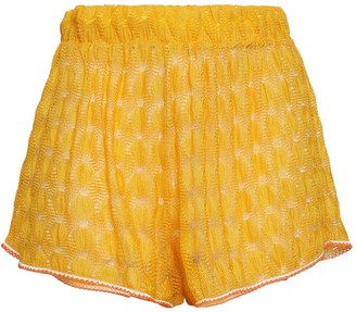 Missoni Mare Beach shorts and pants