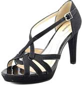 Style&Co. Style & Co. Style & Co Women's Selinaa Synthetic Strappy Dress Sandals