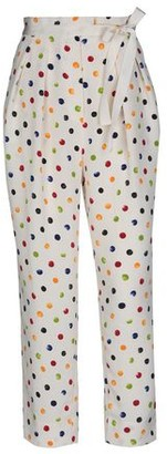 ANNA OCTOBER Casual trouser