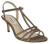 Nina Charece Glitter Sandals