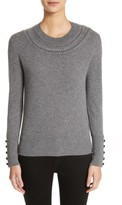 Burberry Women's Carapelle Cashmere Sweater